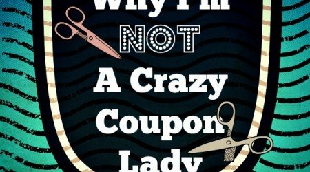 crazy coupon lady