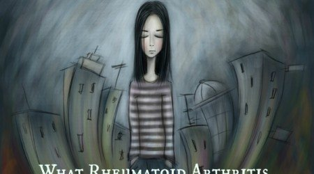 rheumatoid arthritis and depression