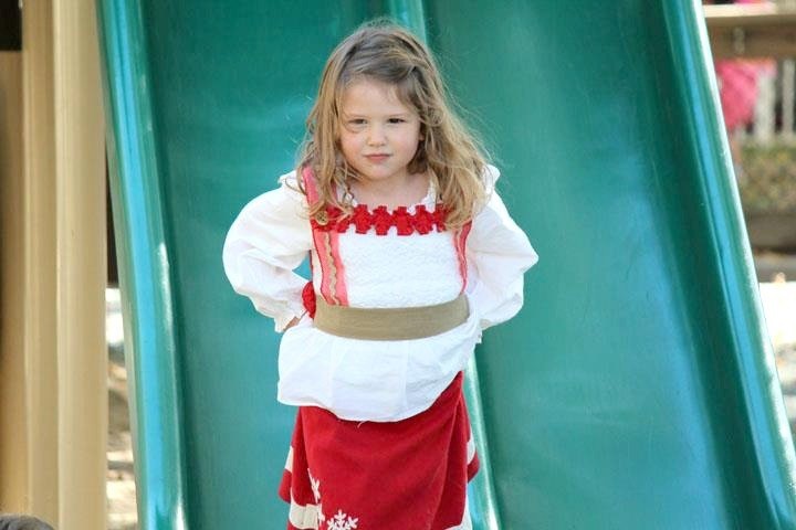 diy hansel and gretel costume