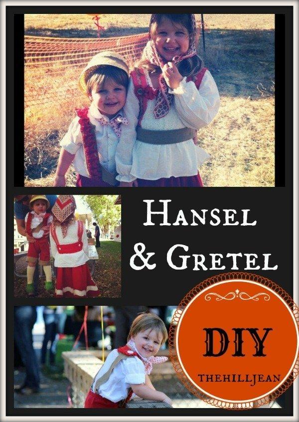 hansel and gretal