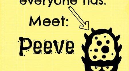 Pet-Peeve