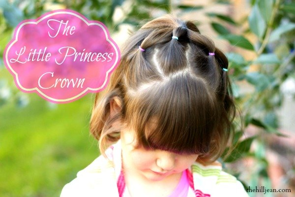 Best Hairstyles For Little Girls With Short Hair , Because