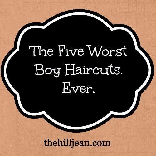 ugly boy haircuts