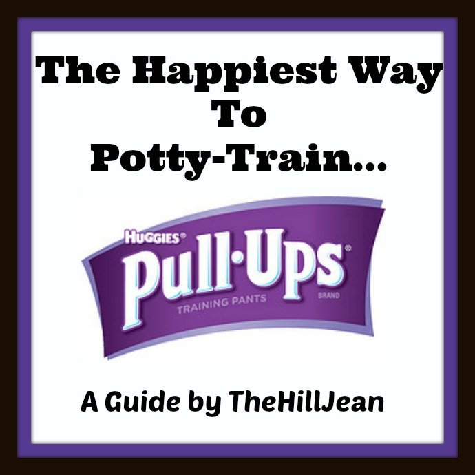 potty pin