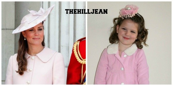 kate middleton kid
