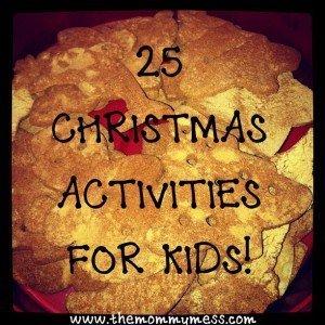 25-Christmas-Activities