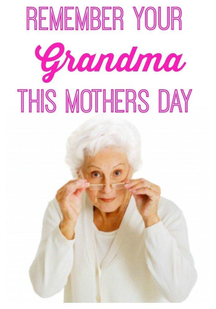 grandma magic