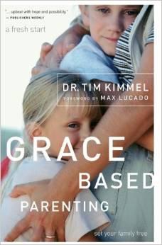 grace based