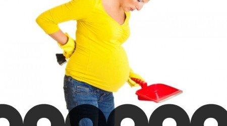 pregnancy jobs