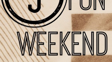 5 weekend reads