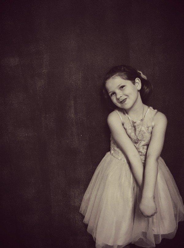 1st Ballet