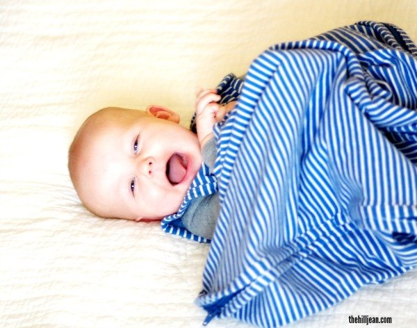 The Best Sleep Sack For Your Baby Because My Life Is